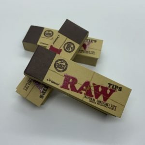 Raw Filter papers
