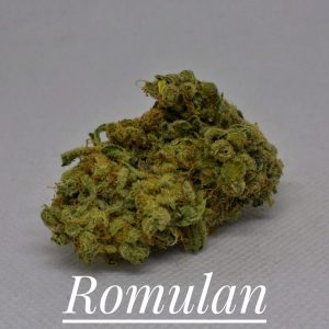 Romulan SALE $190/OZ