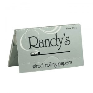 Randy's Wired Rolling Papers 1 1/4