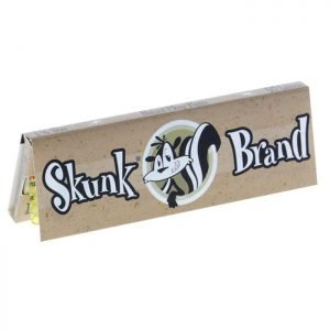 Skunk Brand Rolling Papers 1 1/4