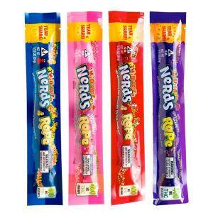 Nerds Medicated Candy Rope